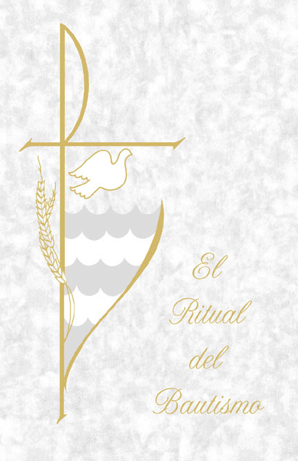 The Rite of Baptism Booklet (Spanish)