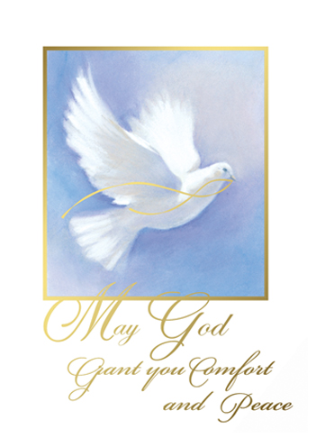 Sympathy memorial donation sympathy card sympathy card thecheapjerseys Images