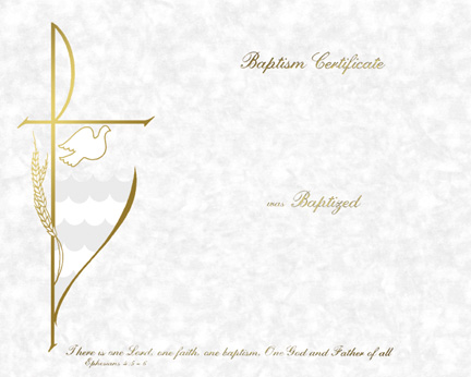 Baptism parchment create your ownnobrbrnobr baptism parchment create your ownnobrbrnobr baptism certificate yelopaper Image collections
