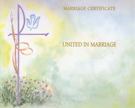 Marriage / Anniversary - Watercolor Create Your Own ...