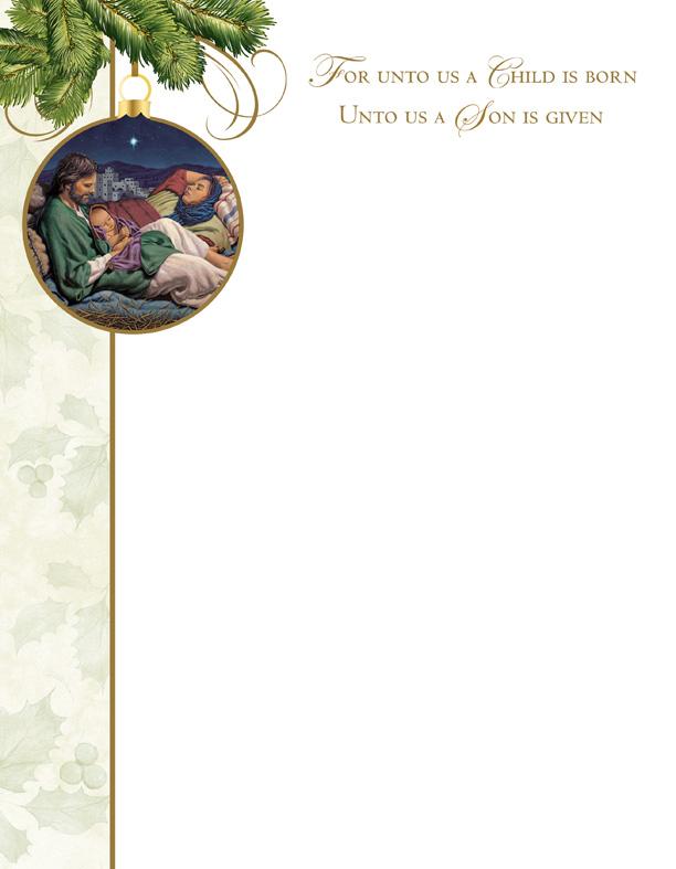 Barton Cotton Christmas Cards